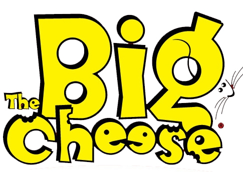 11 BIG CHEESE LOGO