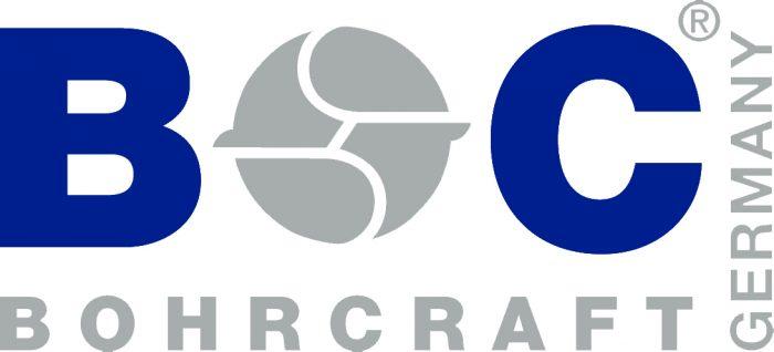 19 Bohrcraft-Logo