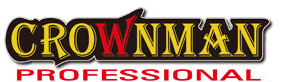 40 CROWNMAN LOGO
