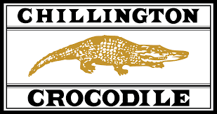 45 CHILLLINGTON LOGO